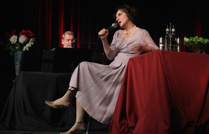 Kabarett Deutsch & Wagner