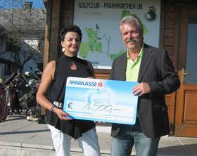 Charity Golfturniere